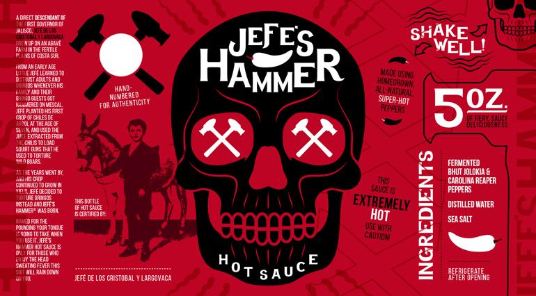 jefes-hammer-label-F