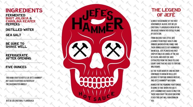 jefes-hammer-label-L